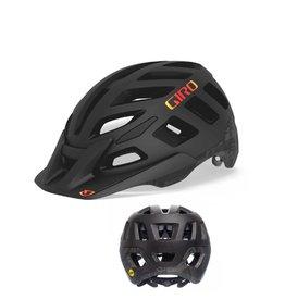 Giro Radix MIPS MTB Helmet Black/Hypnotic