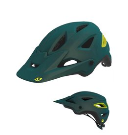Giro Montaro MIPS MTB Citron True Spruce Helmet