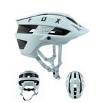 Fox Flux Iced Helmet L/XL 56-63cm