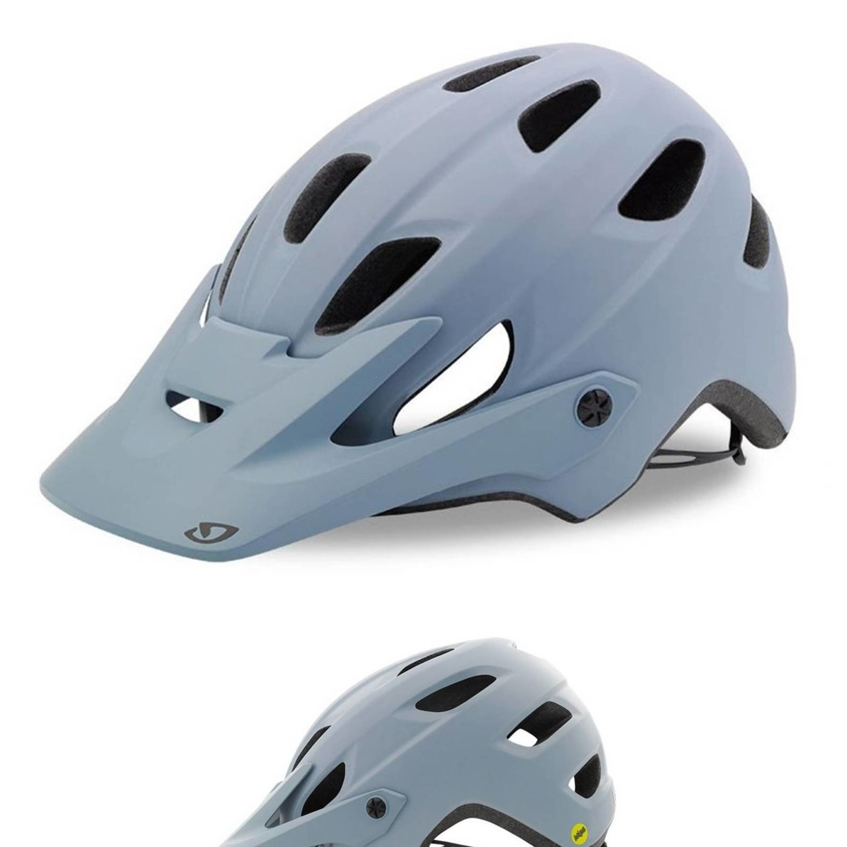 Giro Chronicle MIPS MTB Helmet Matt Grey