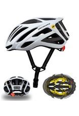 SPECIALIZED Specialized Echelon 2 MIPS Helmet Matt White