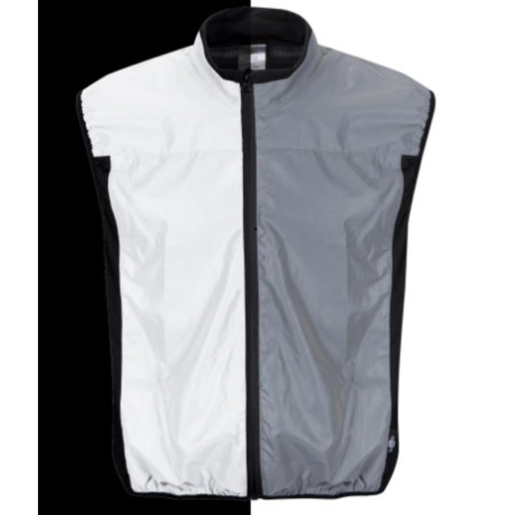 SOLO Solo Reflective Wind Vest
