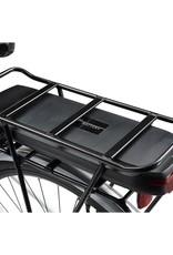 """XDS XDS E-Cruz Electric Bike Mens Black L - 20"""""""