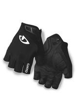 Giro Jag Short Finger Glove Black