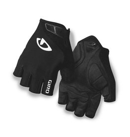 Giro Jag Short Finger Glove Black