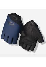 Giro Jag Short Finger Glove Midnight Blue