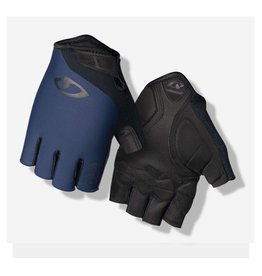Giro Jag Short Finger Glove Midnight Blue