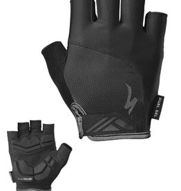 SPECIALIZED Specialized Body Geometry Dual-Gel Glove Black
