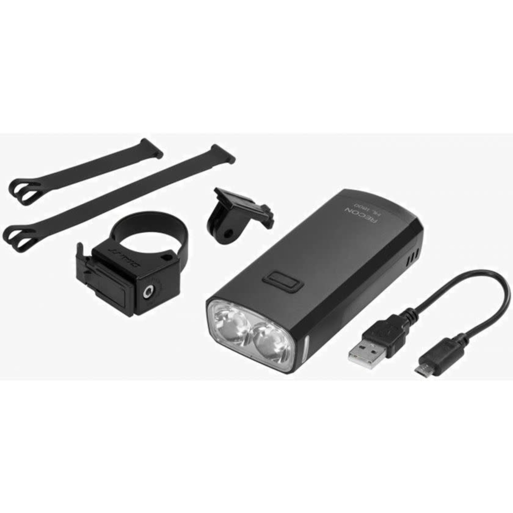 GIANT Giant Recon HL1800 Front Light