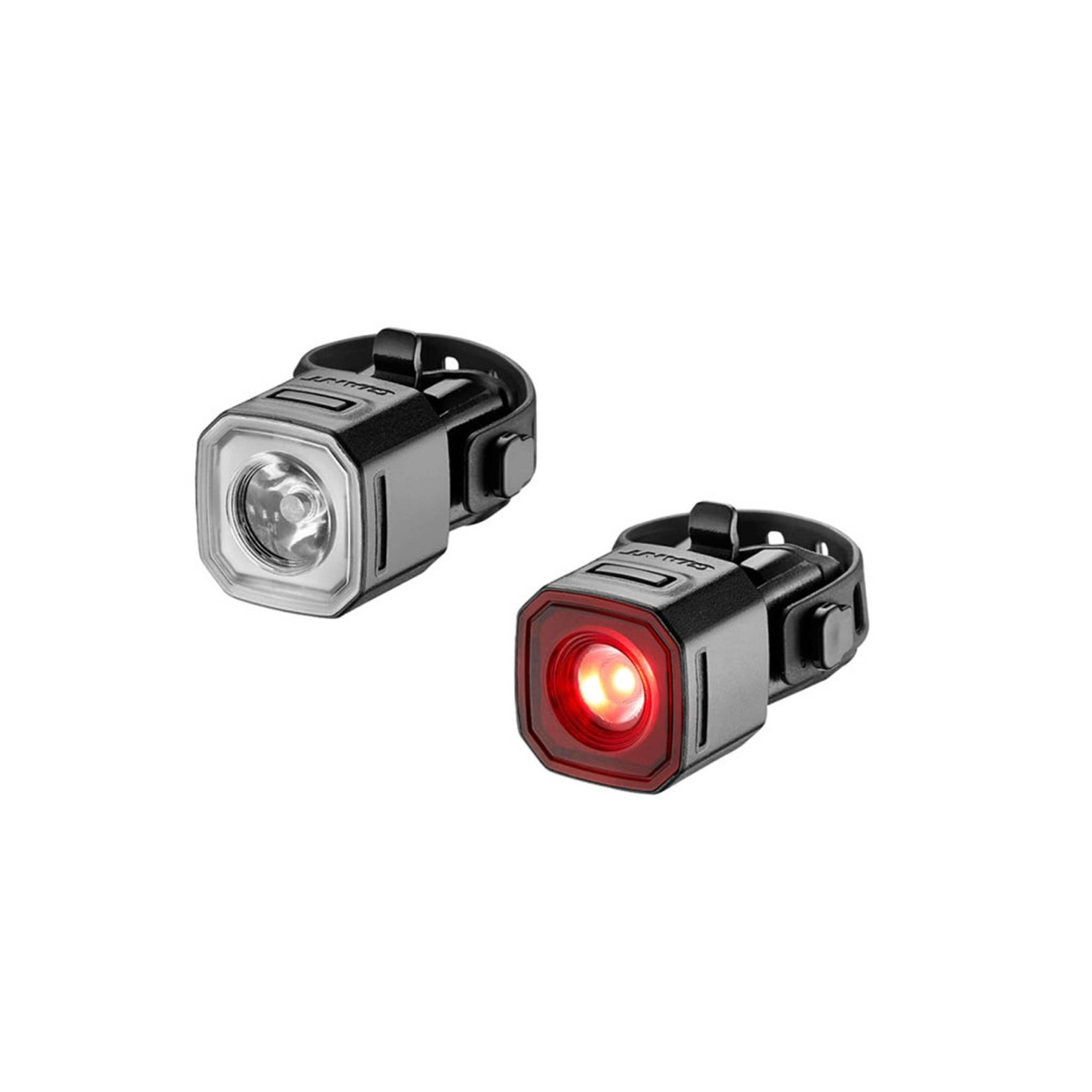 GIANT Giant Recon Front 100 & Recon Rear 100 Combo Lights