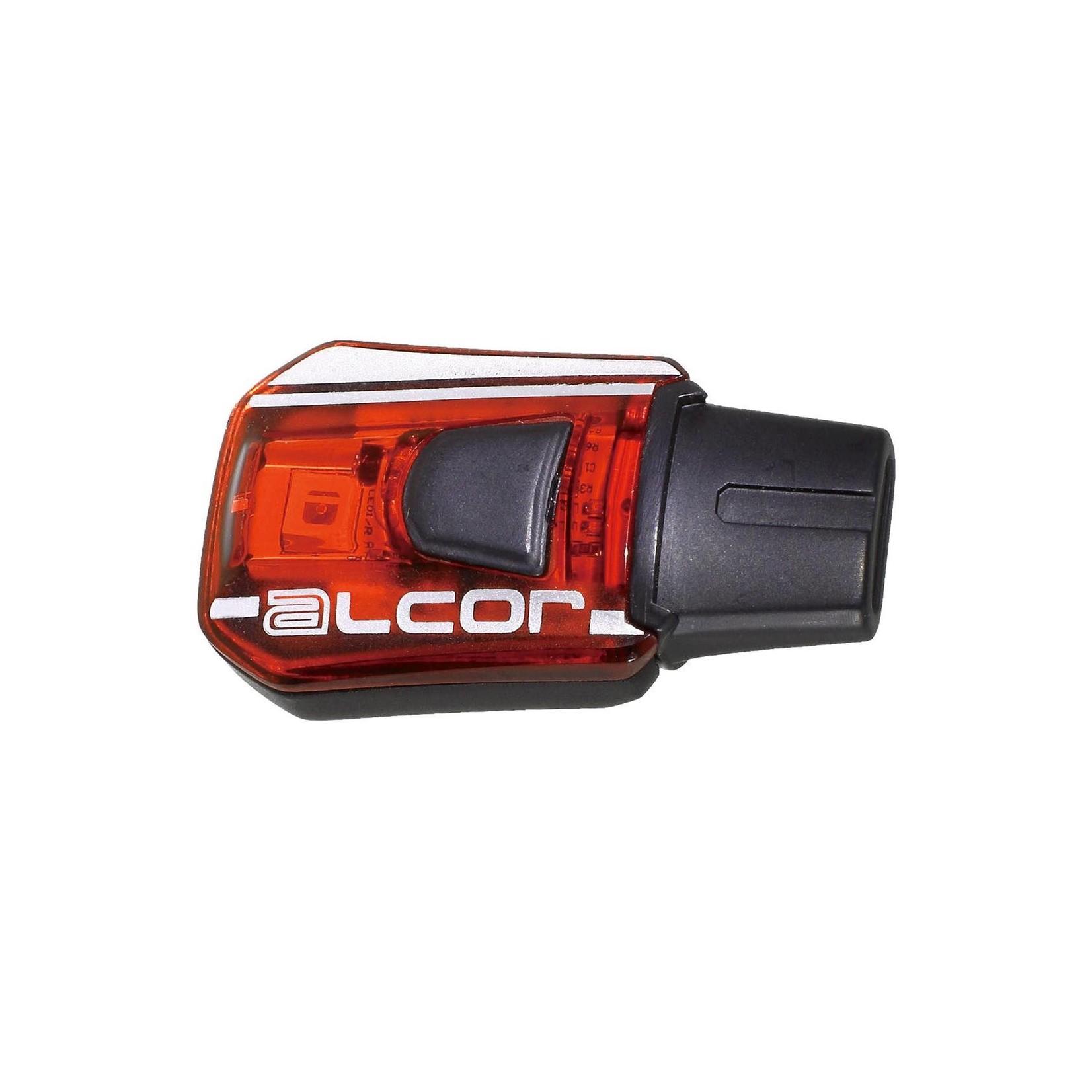 Moon Alcor 15Lm Rear Light