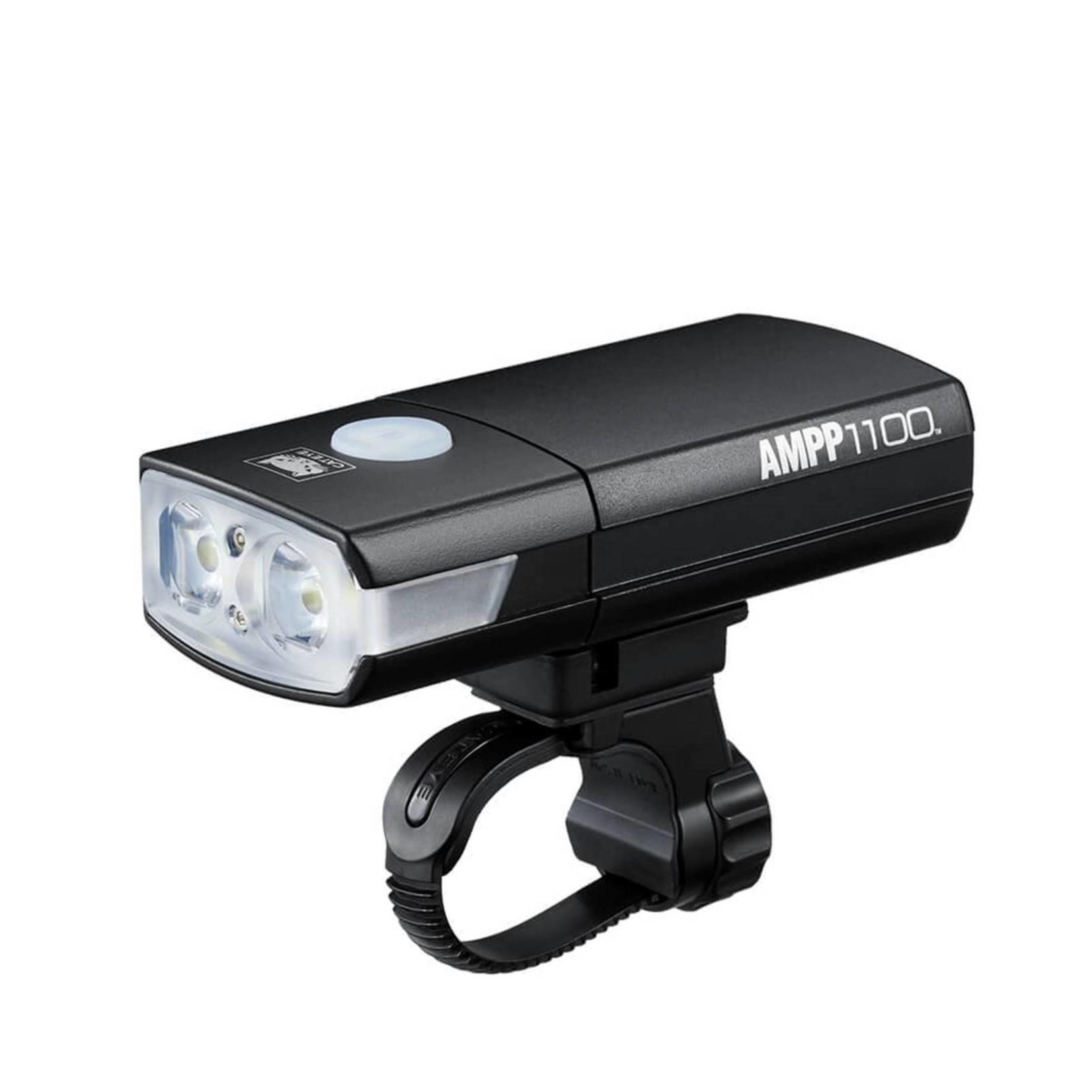 Cateye AMPP1100 Front Light