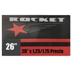 Rocket 26 x 1.25/1.75 Presta Tube