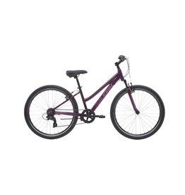 Raleigh Allure 27.1 2021 Purple XS