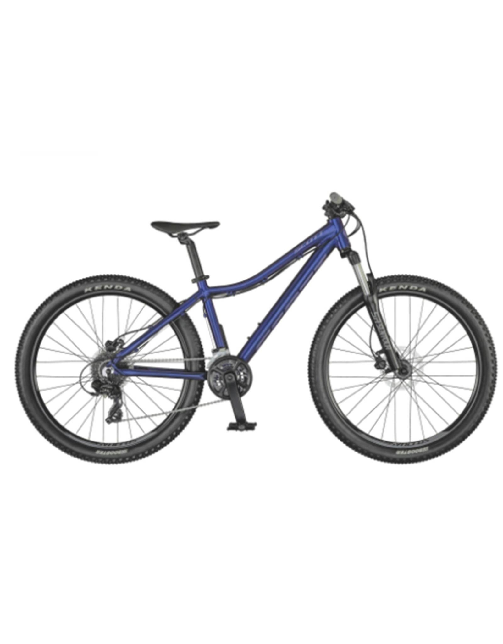 "SCOTT Scott Contessa 26"" Disc Blue"