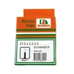 Duro 27.5 x 2.2-2.5 Schrader Tube