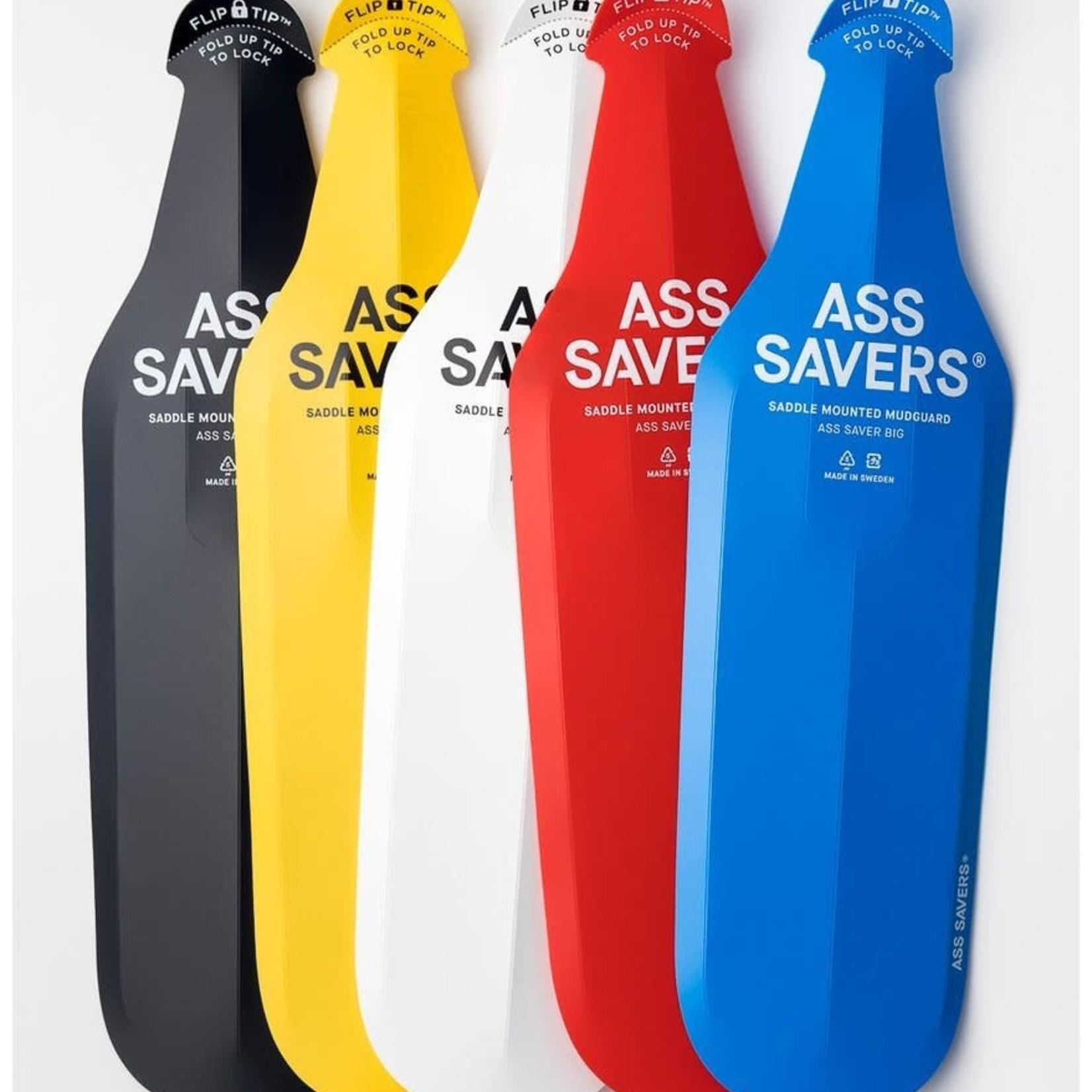 ASS SAVERS Bike Fender