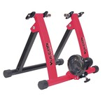 Vulcan Magnetic Home Trainer + Remote/QR