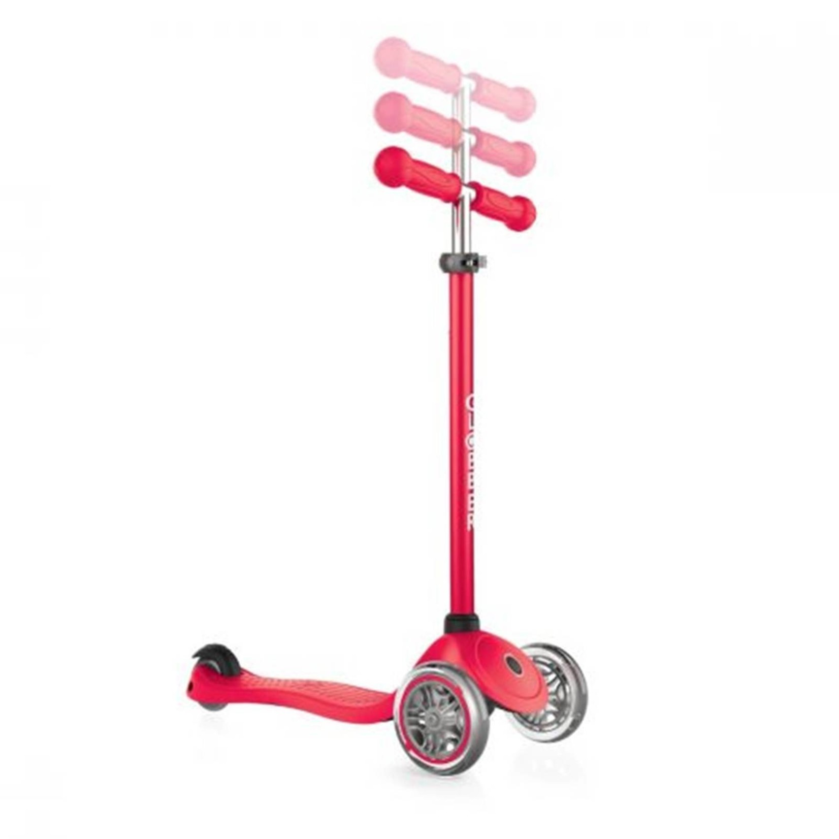 Globber  Primo V2 Red Scooter
