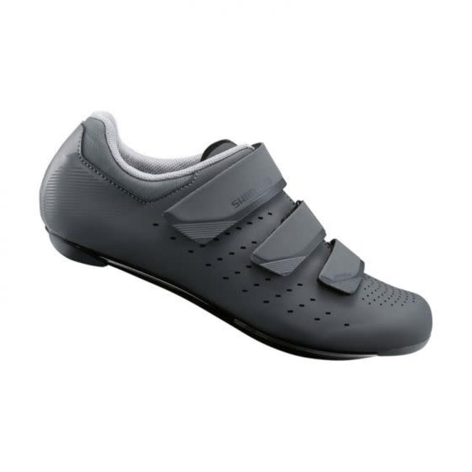 Shimano RP201 Womans Road Shoe Grey