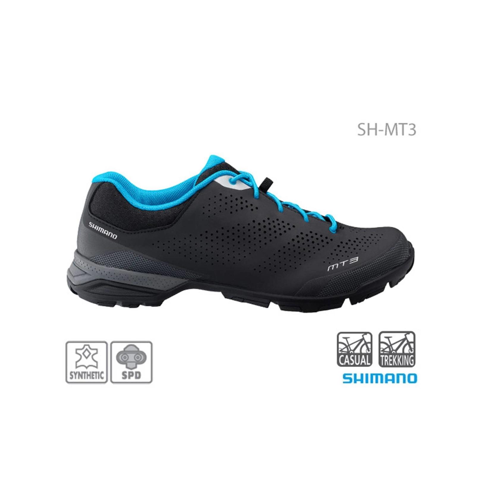 Shimano MT301 Touring Cycling Shoe MY21