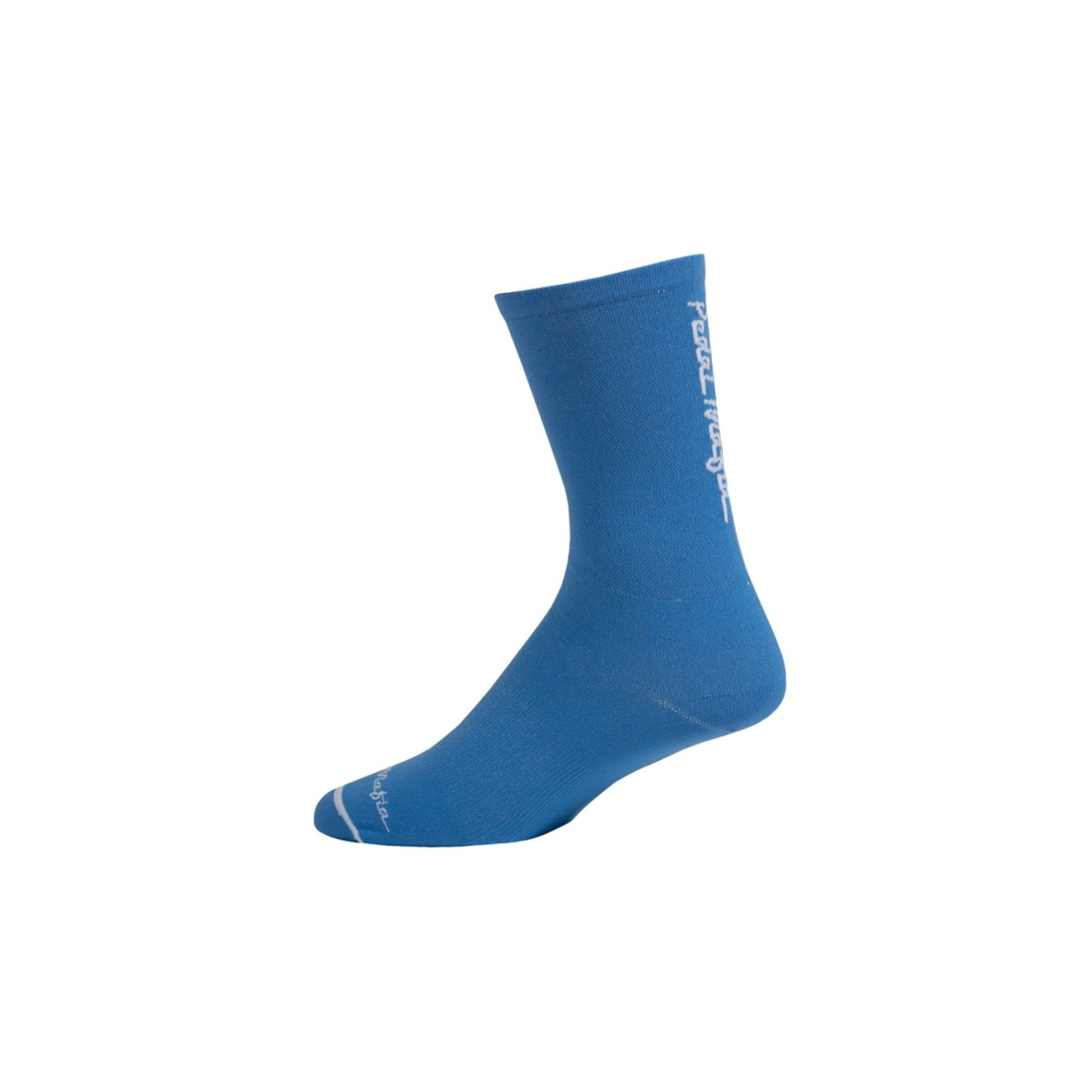Pedal Mafia Soft Blue Sock