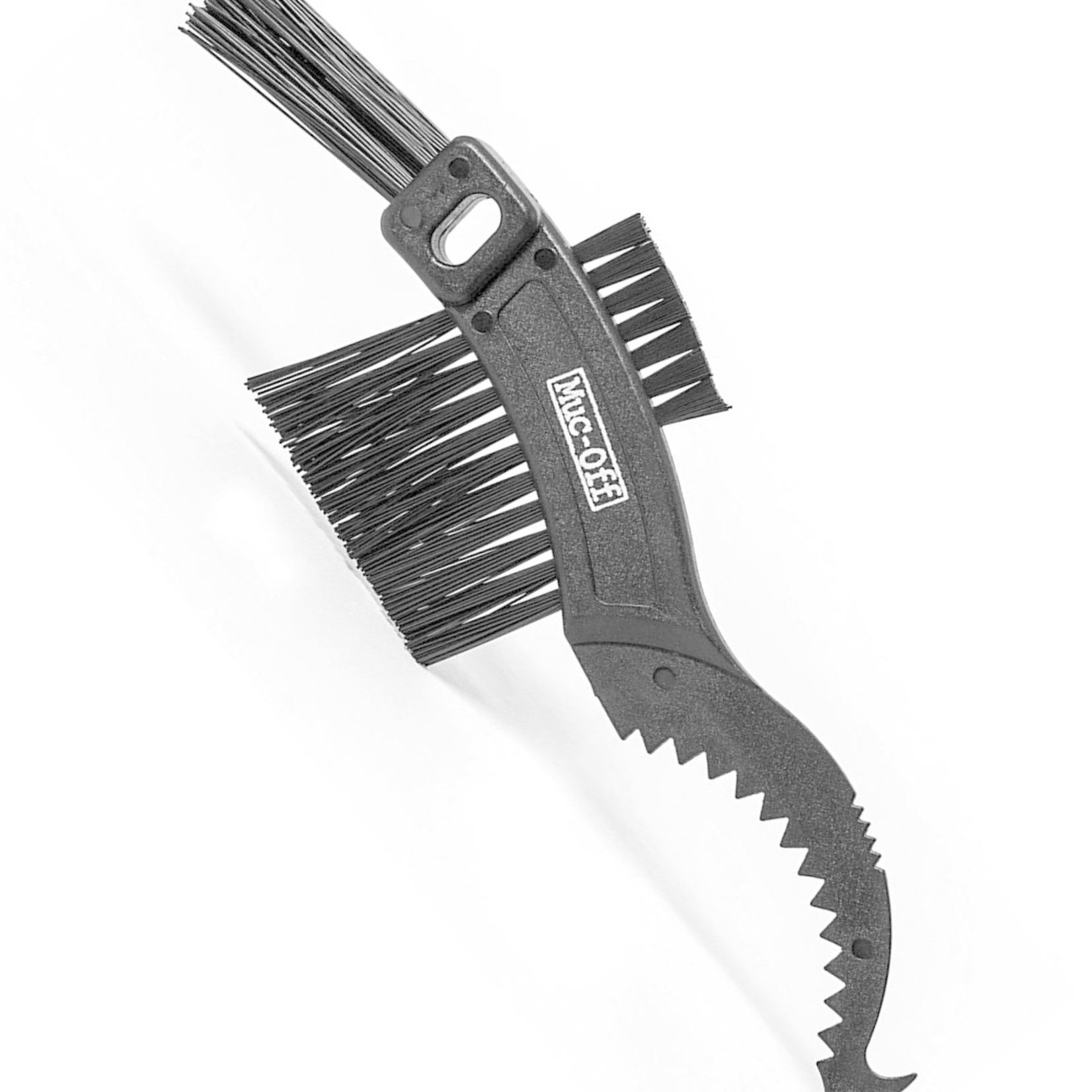 Muc-Off Muc-Off  Cleaning Brush Sprockets-Claw #204