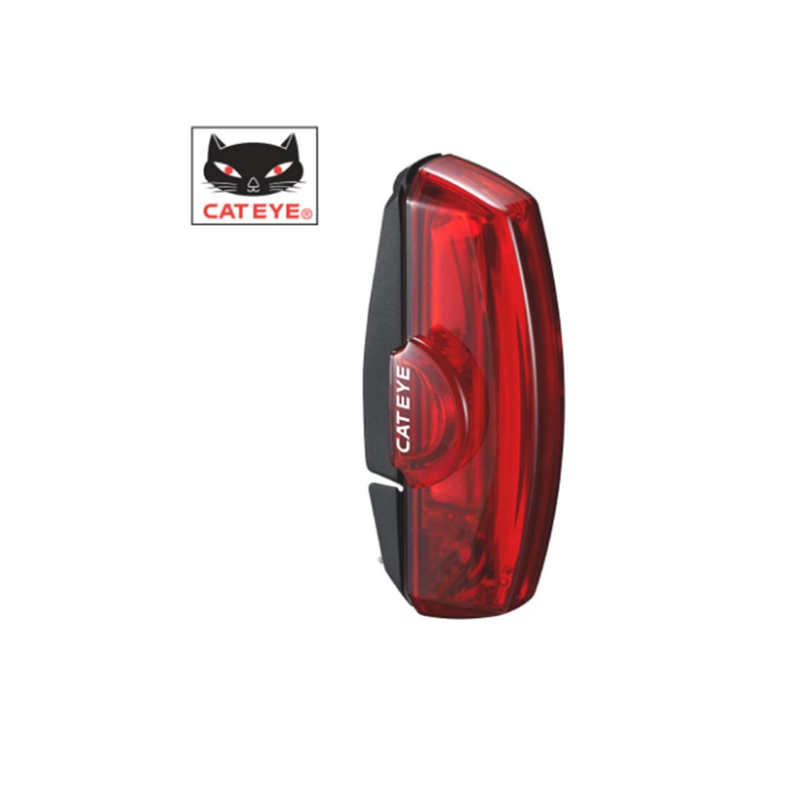 Cateye RapidX Rear Light