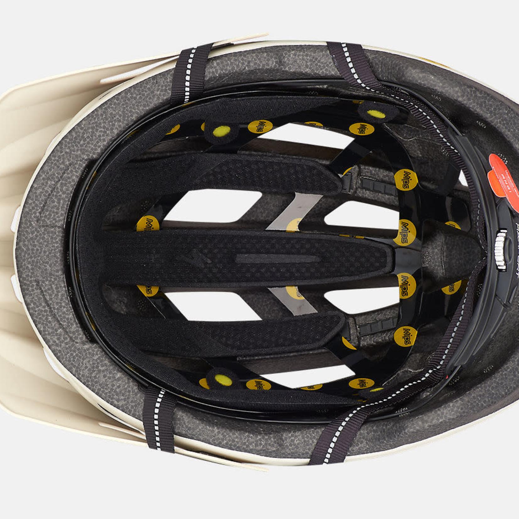 SPECIALIZED Specialized Tactic 3 Mips Helmet Matt Black