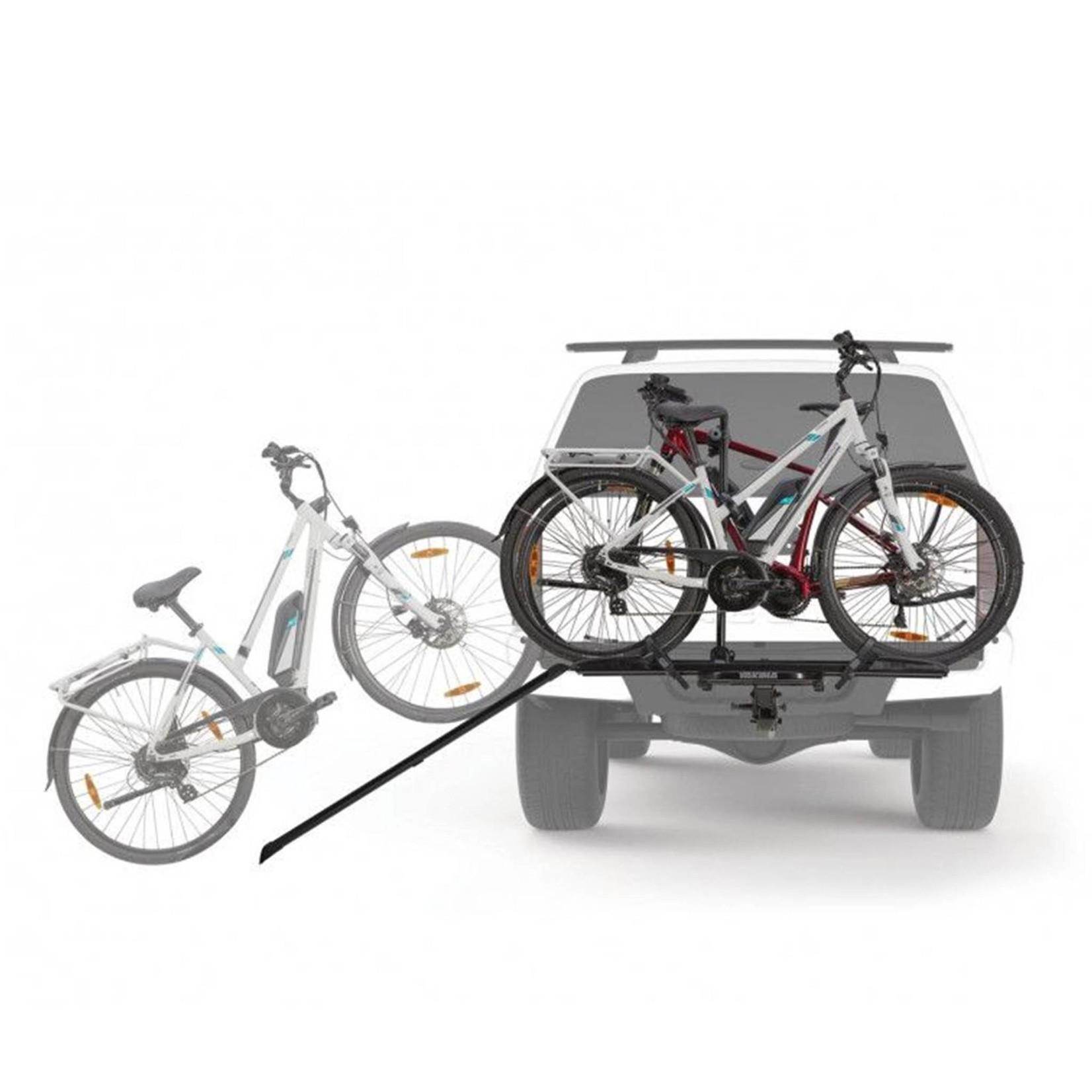 Yakima OnRamp 2 Bike Rack