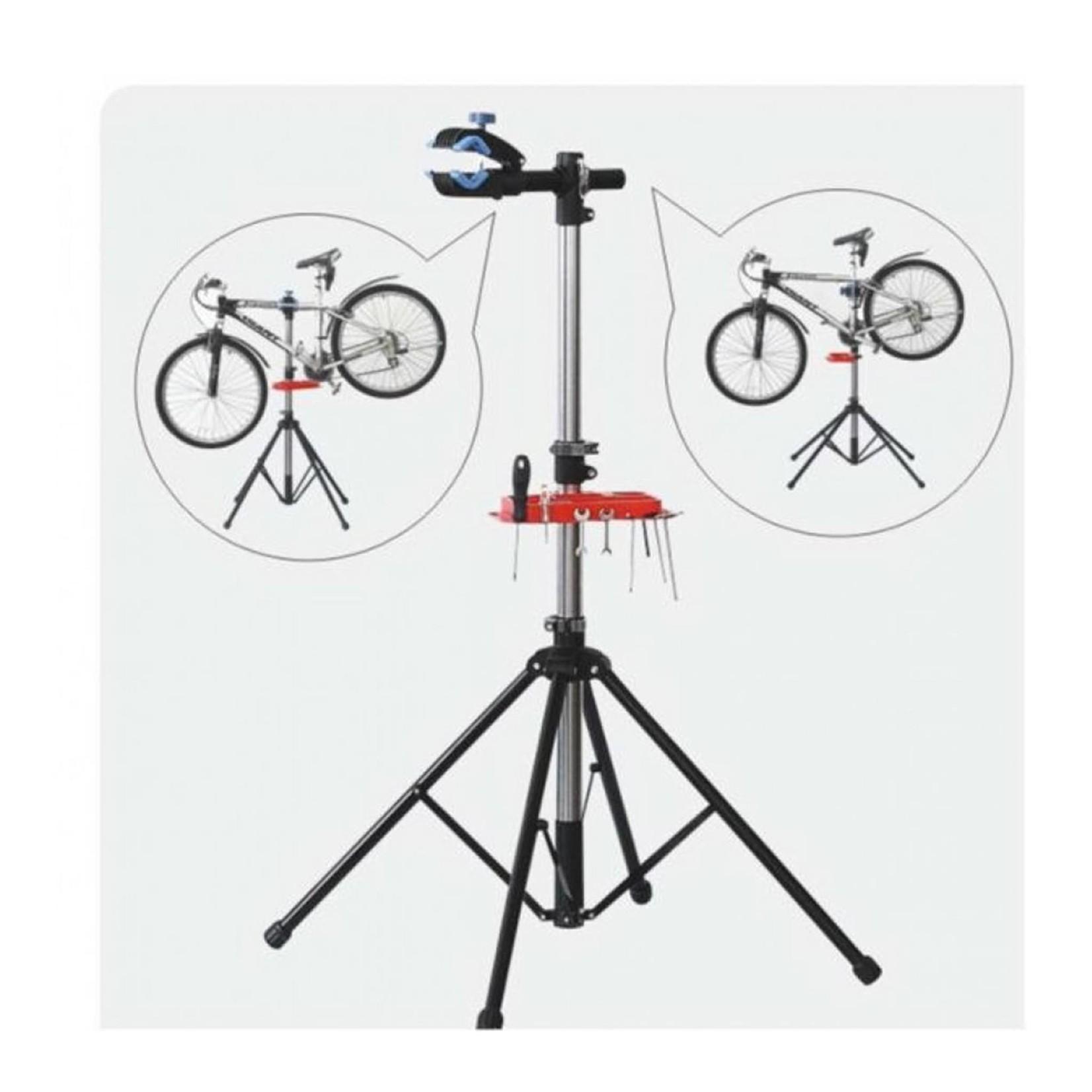 Cycle Motion Bike Work Stand