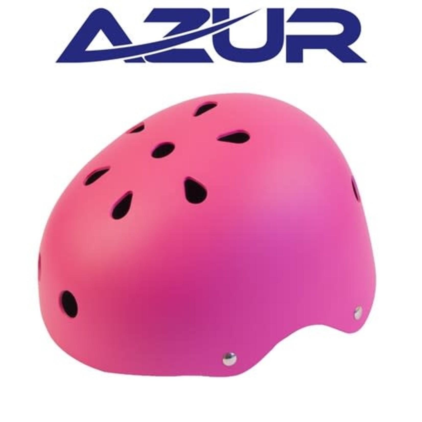 Azur U80 Helmet Pink