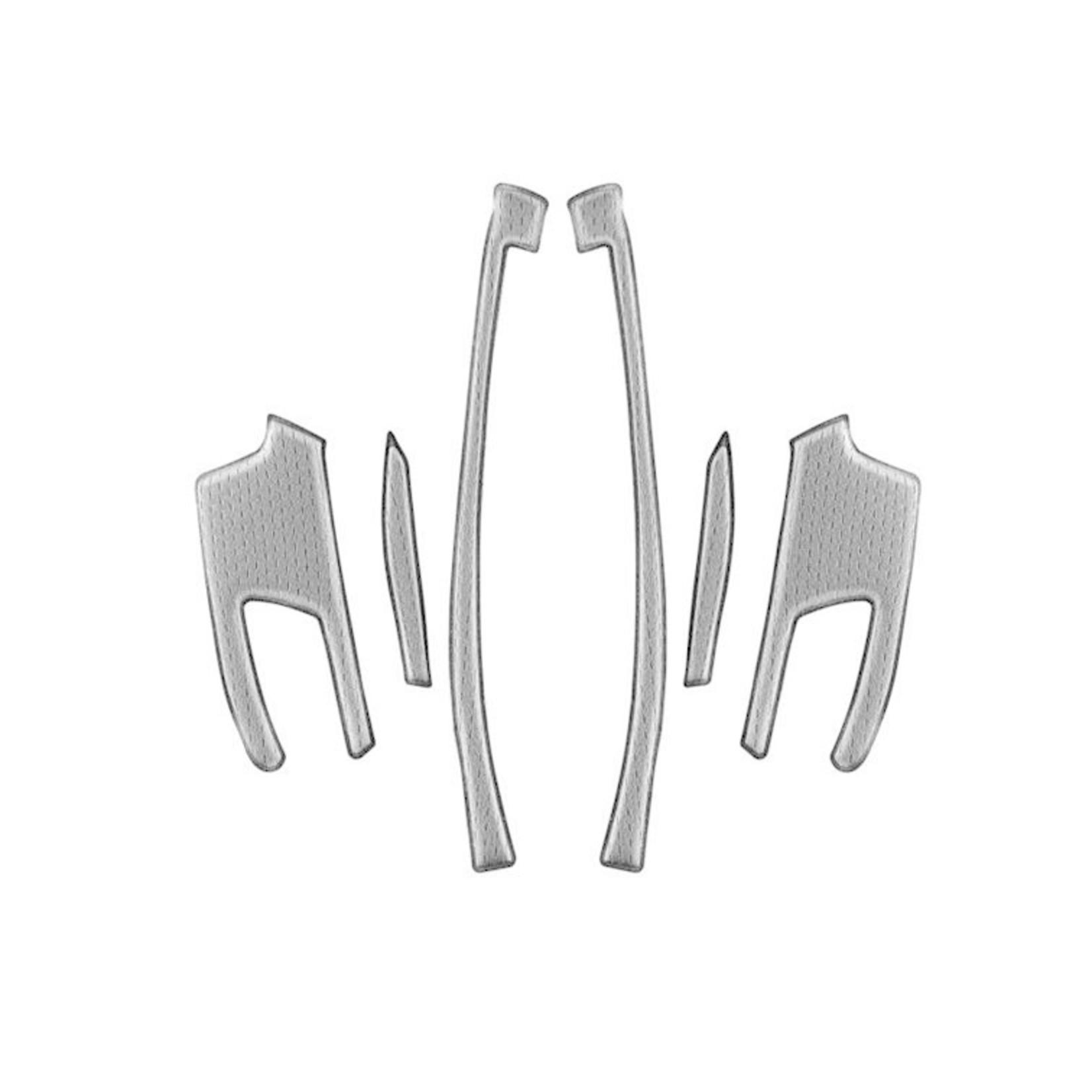 Giant Rail / Infinita Helmet Pad Set