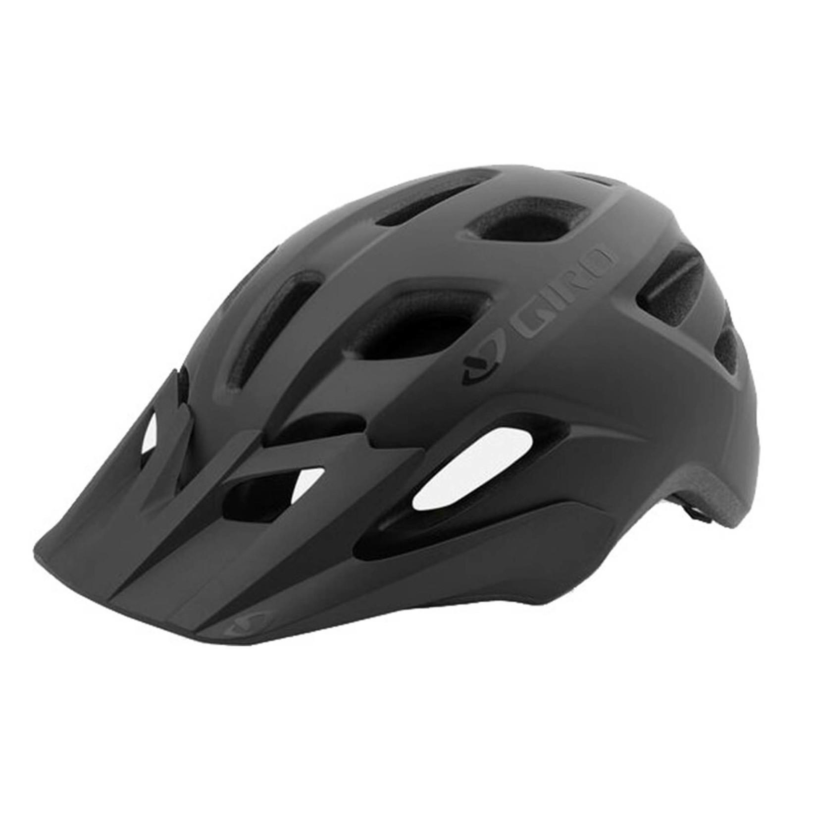 Giro Fixture Helmet UXL Onesize Black