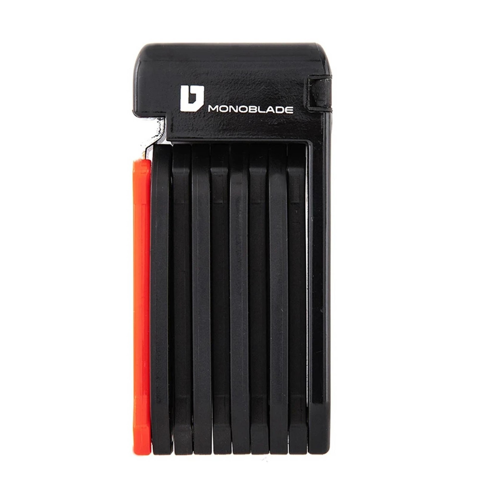 ULAC Monoblade Steel Folding Lock Lvl4