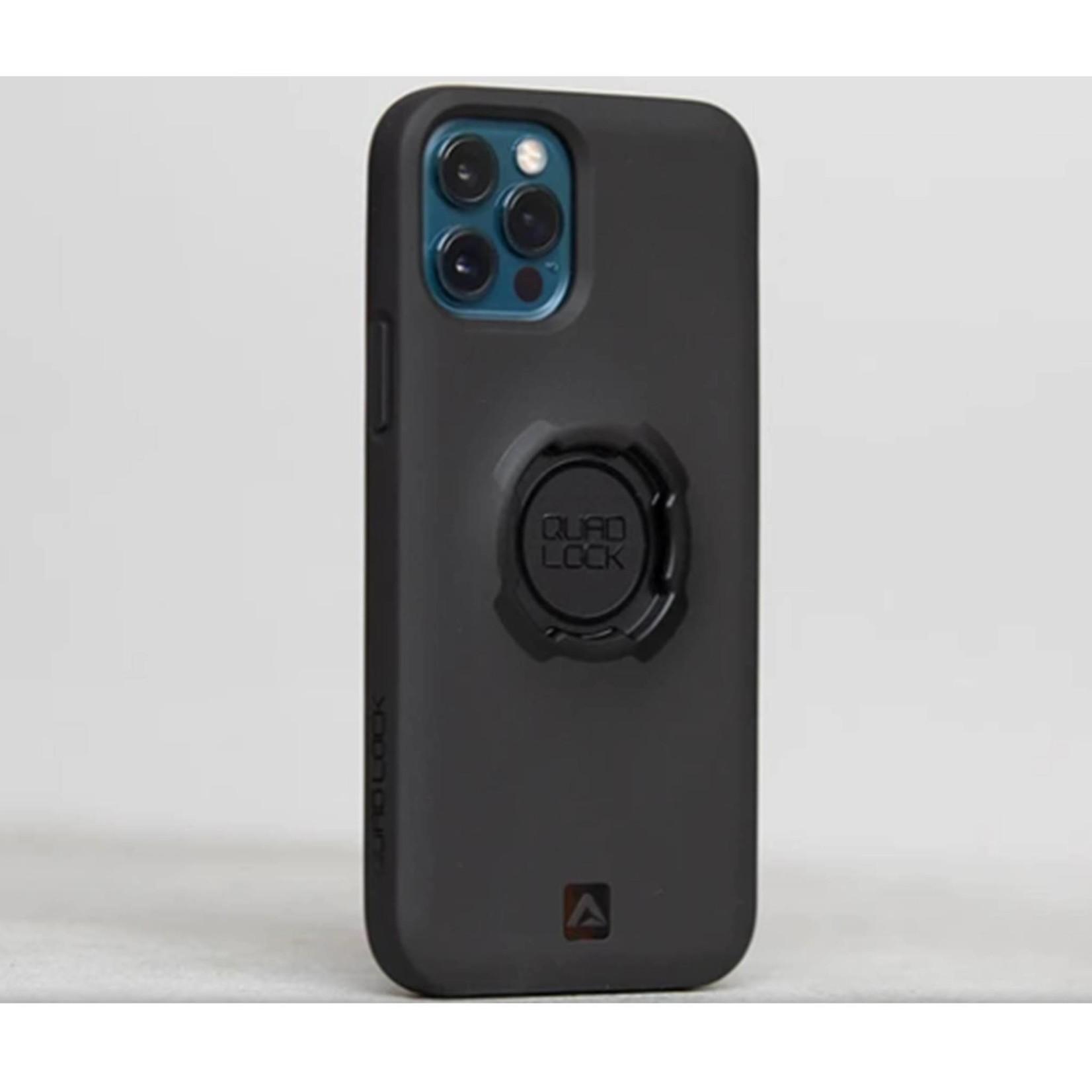Quad Lock Iphone 12 Pro Max Case