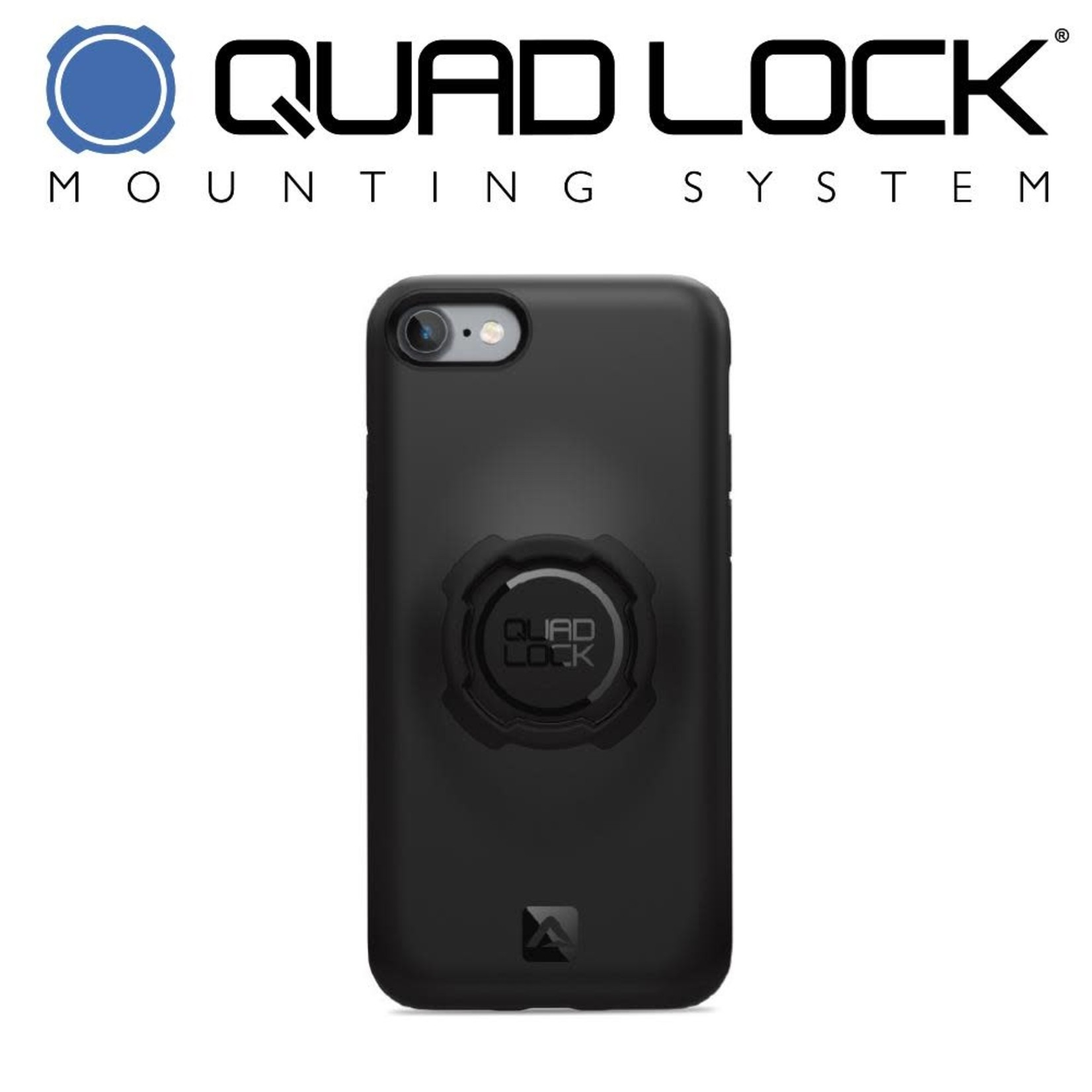 Quad Lock Iphone 7/8 SE(2nd Gen) Case