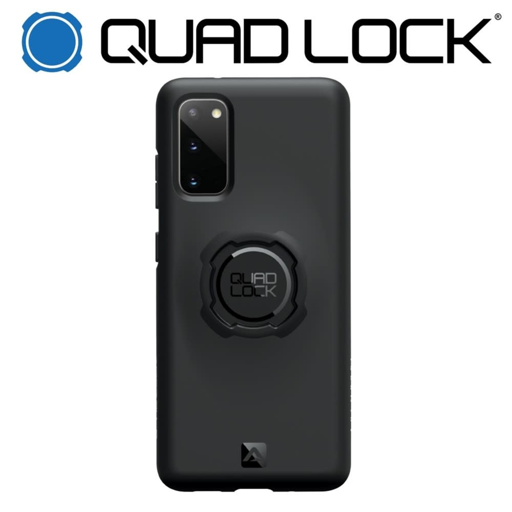 Quad Lock Samsung Galaxy S21 Case