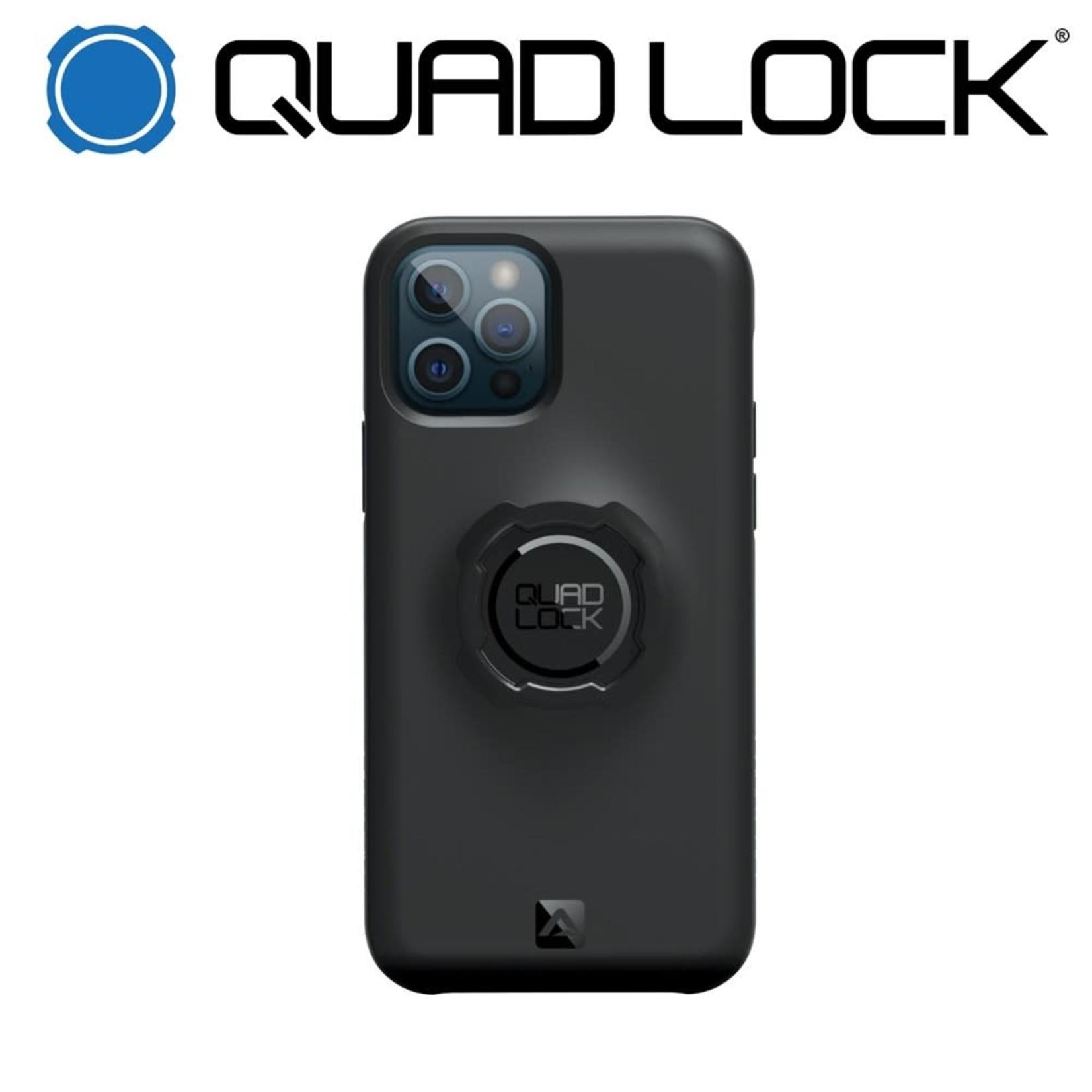 Quad Lock Iphone 12 Pro Case