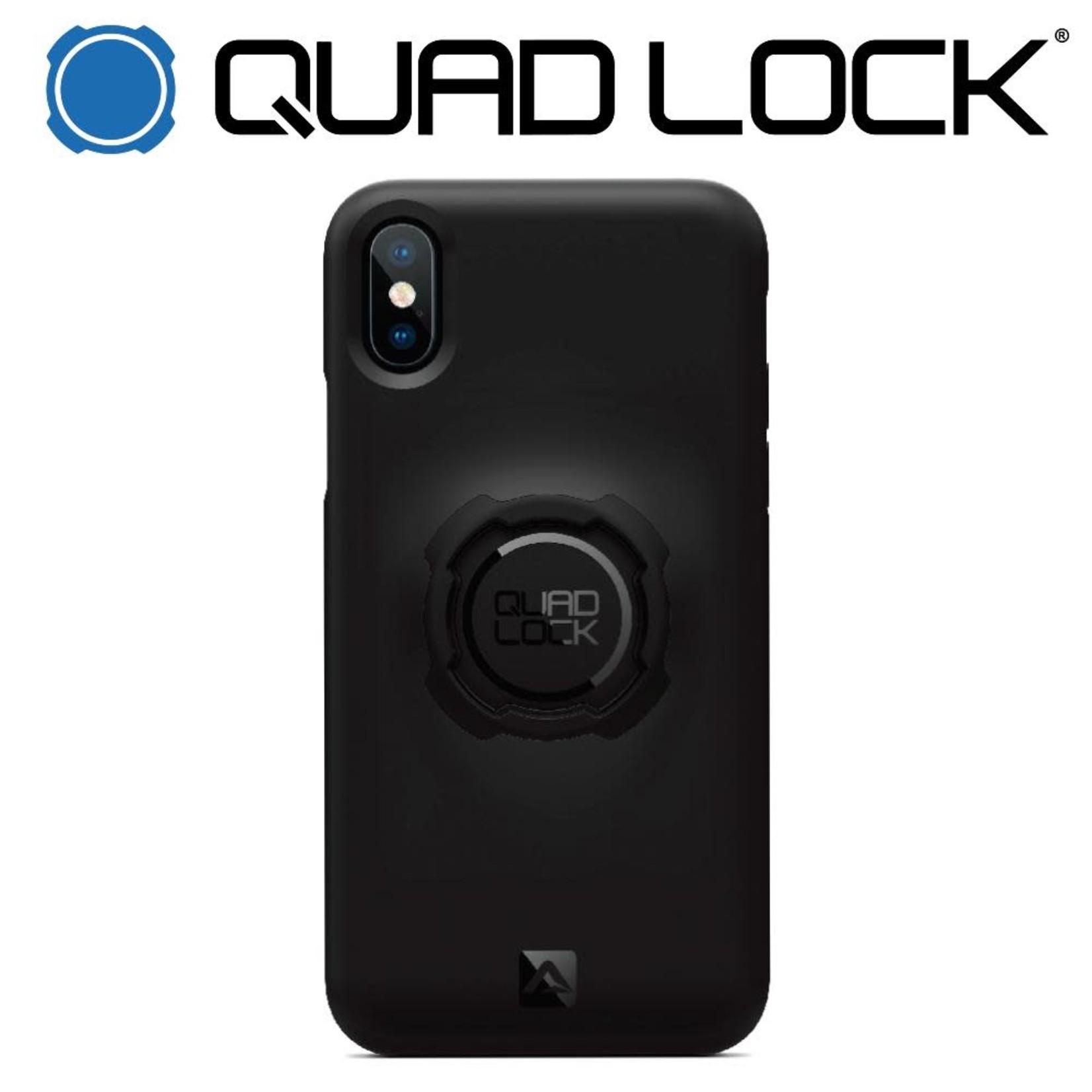 Quad Lock Iphone 11 X-XS Case
