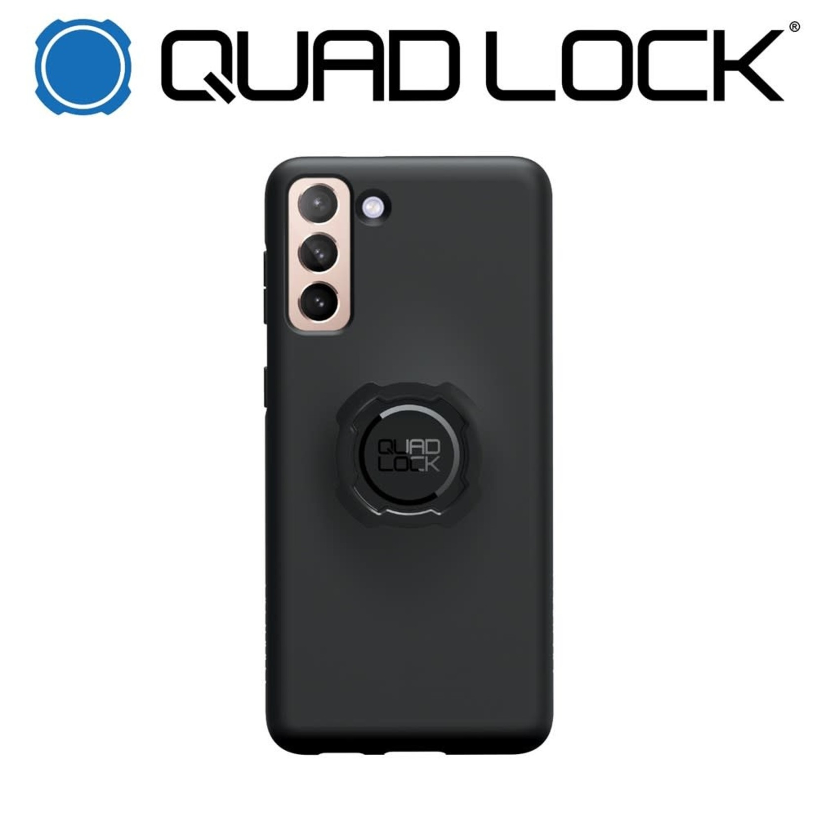 Quad Lock Samsung Galaxy S21+ Case