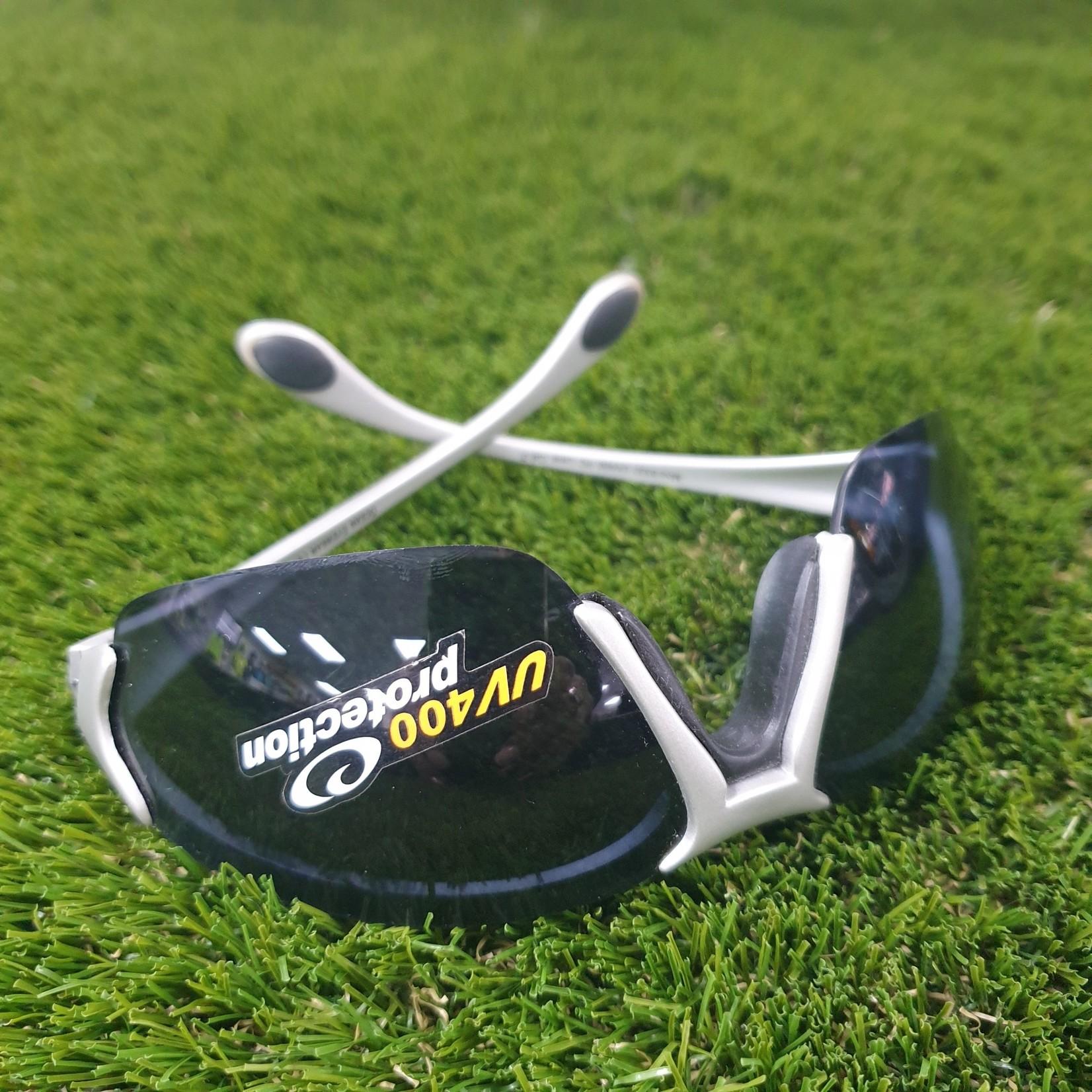 Ocean Sunglasses 30-350 UV400 Silver