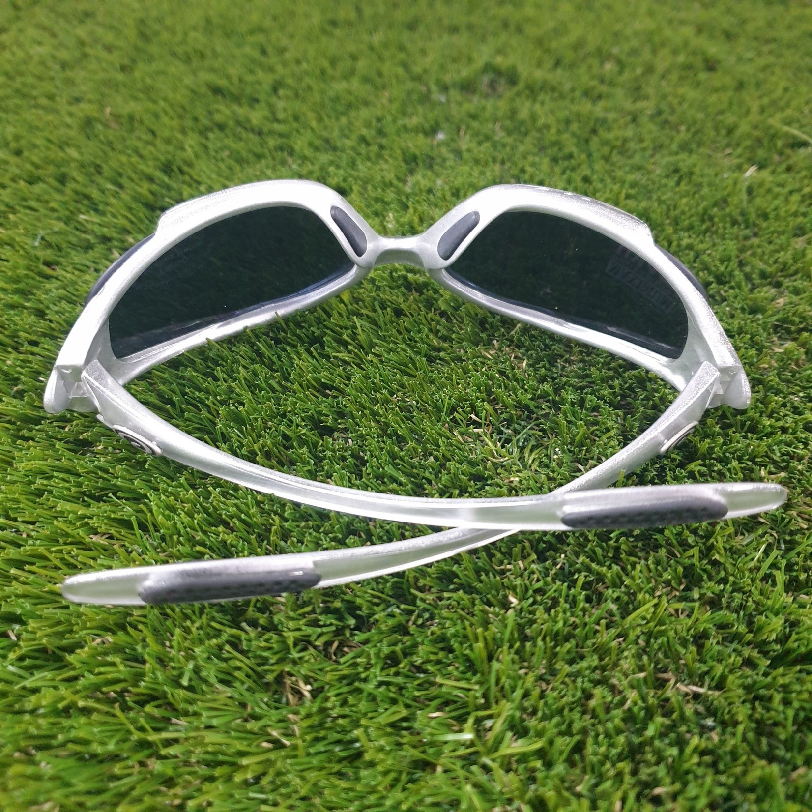 Ocean Sunglasses 36-17 UV 400 Silver
