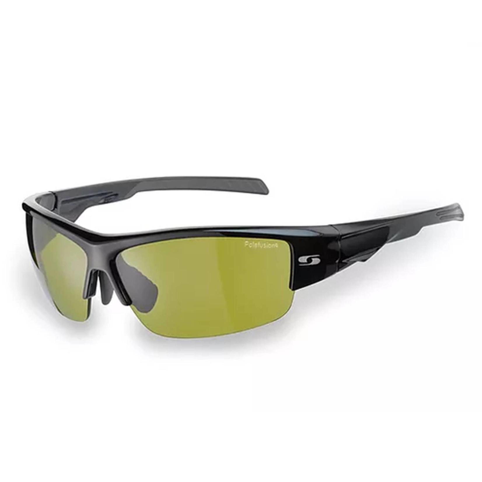 Sunwise Parade Sunglasses Black