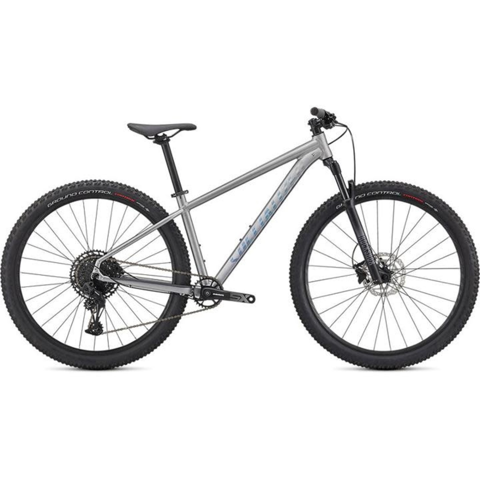 SPECIALIZED Specialized Rockhopper Expert 29 Silver Dust/Black Holographic L