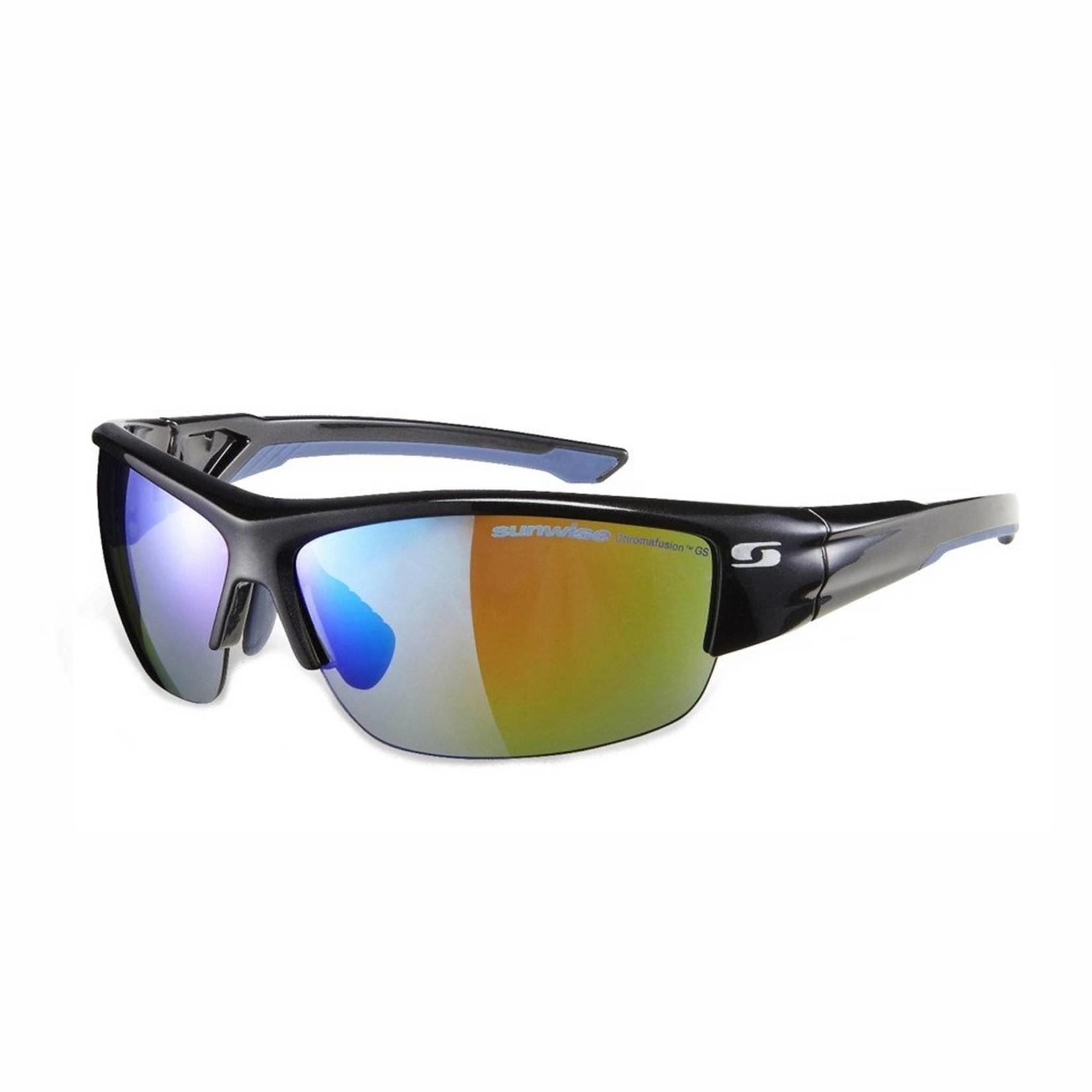 Sunwise Wellington GS Sunglasses Black