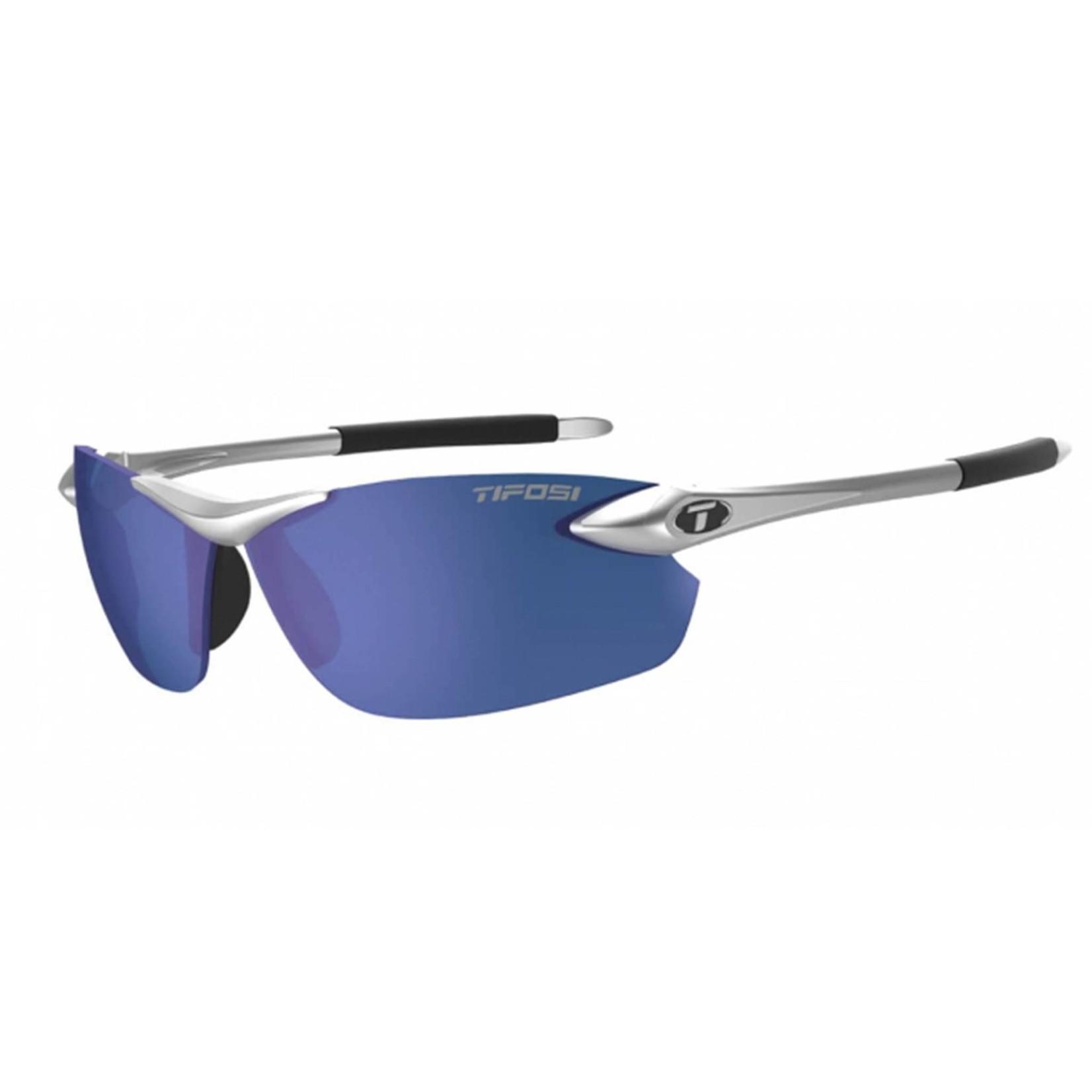 Tifosi Seek FC Sunglasses Silver