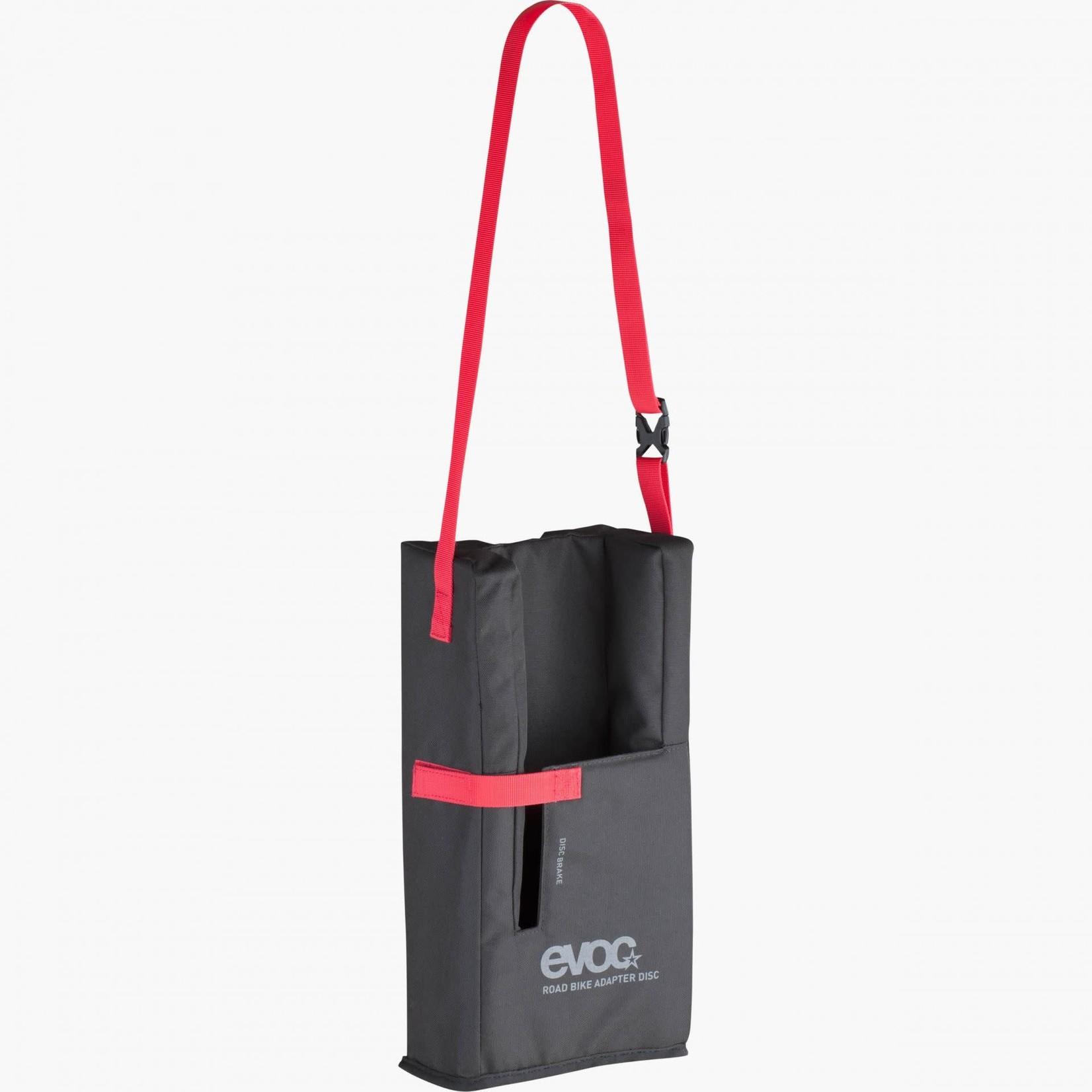 Evoc Road Bike Bag Disc Adapter