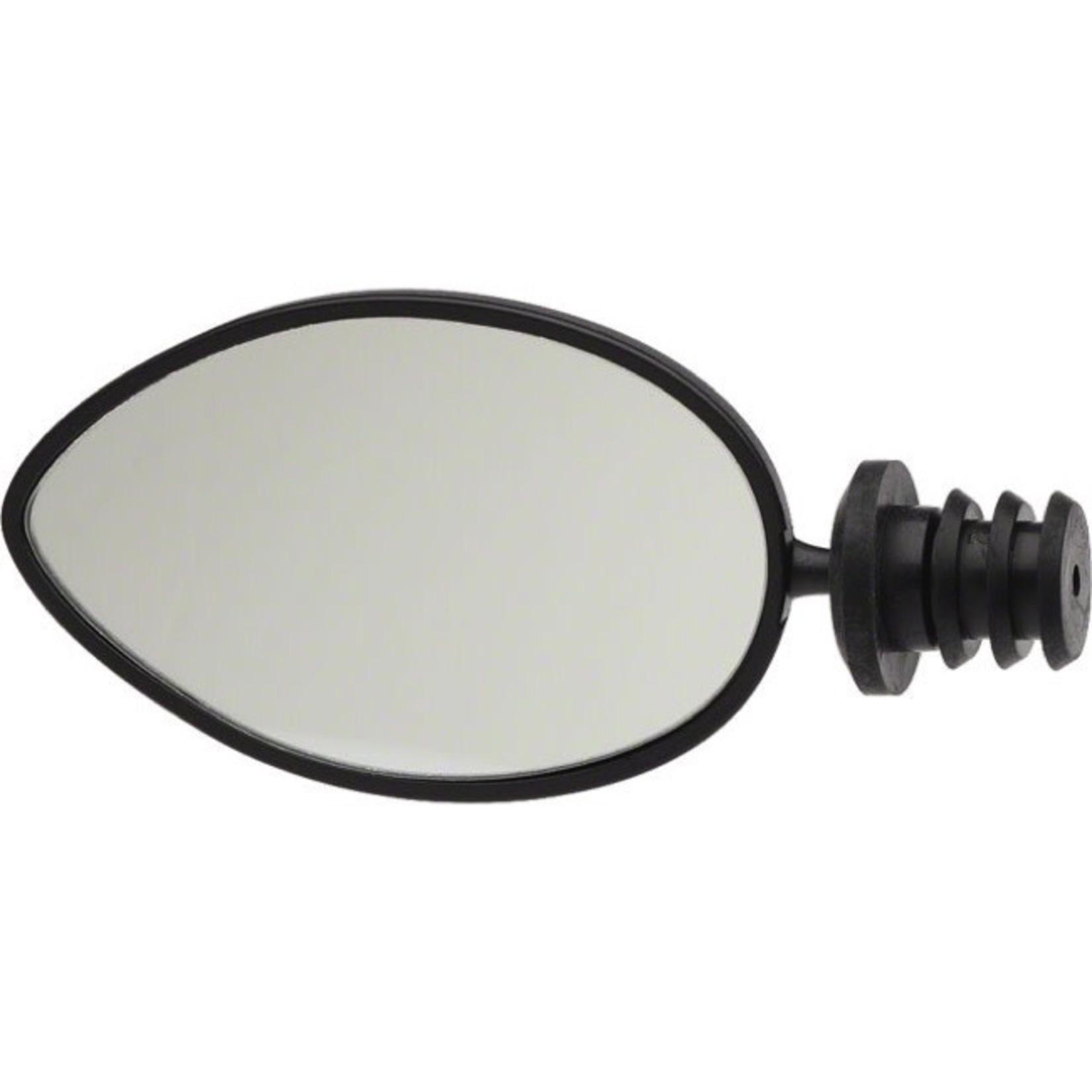 GEKKO Gekko Oval Bar End Mirror 45 x 70