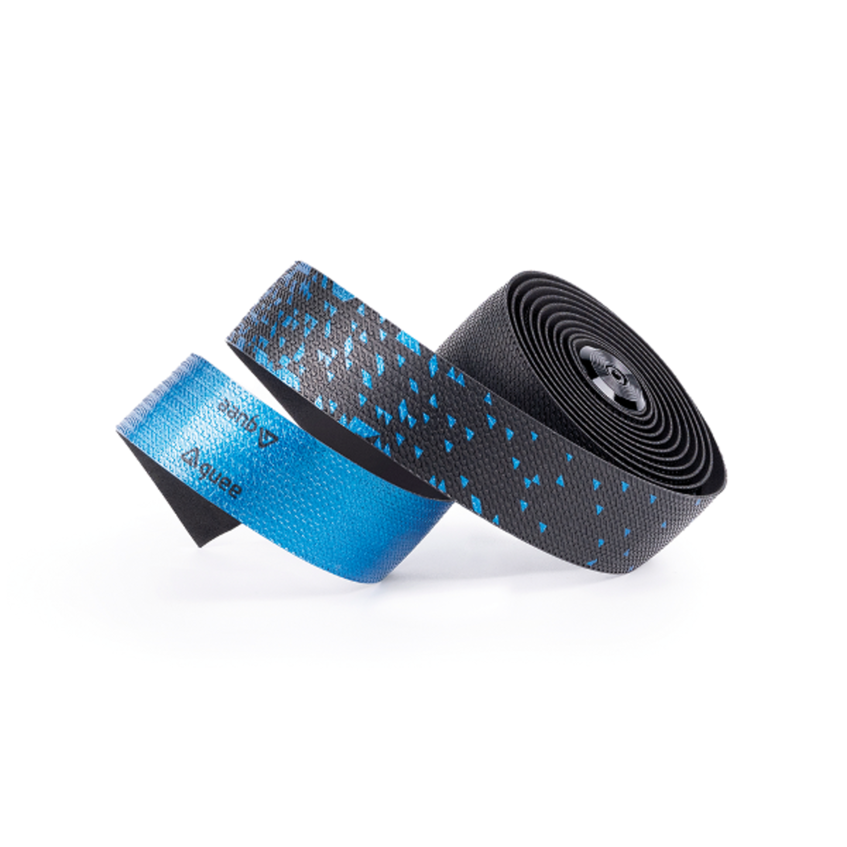 Guee Metallic Dual Bar Tape  Metallic Blue